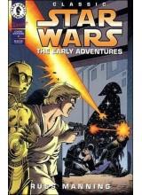 Комикс 1994-10 Classic Star Wars - The Early Adventures 3