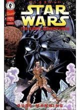 Комикс 1994-12 Classic Star Wars - The Early Adventures 5