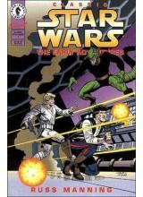 Комикс 1995-02 Classic Star Wars - The Early Adventures 7