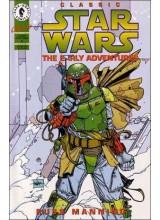 Комикс 1995-04 Classic Star Wars - The Early Adventures 9