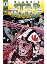 Комикс 1994-02 Classic Star Wars 16