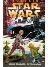 Комикс 1992-11 Classic Star Wars 4