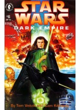 1992-10 Star Wars - Dark Empire 6