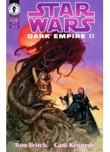 Комикс 1995-02 Star Wars - Dark Empire II 3