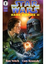 Комикс 1995-03 Star Wars - Dark Empire II 4