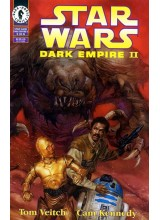 Комикс 1995-04 Star Wars - Dark Empire II 5