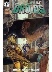 Comics 1995-09 Star Wars - Droids: Season of Revolt 5