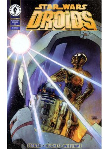 Comics 1995-12 Star Wars - Droids: Season of Revolt 8