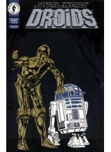 Комикс 1994-04 Star Wars - Droids: The Kalarba Adventures 1