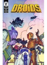 Комикс 1994-05 Star Wars - Droids: The Kalarba Adventures 2