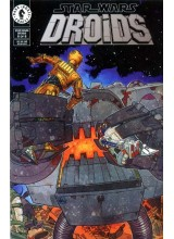 Комикс 1994-09 Star Wars - Droids: The Kalarba Adventures 6