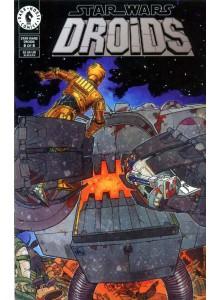 Comics 1994-09 Star Wars - Droids: The Kalarba Adventures 6