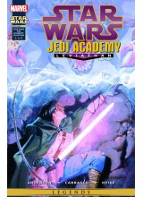 Комикс 1998-11 Star Wars - Jedi Academy - Leviathan 2