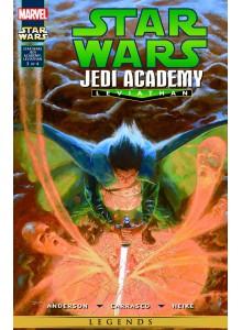 Комикс 1998-12 Star Wars - Jedi Academy - Leviathan 3