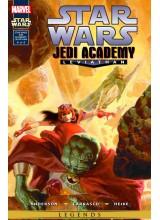 Комикс 1999-01 Star Wars - Jedi Academy - Leviathan 4