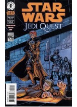 Комикс 2001-10 Star Wars - Jedi Quest 2