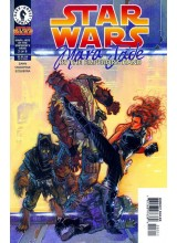 Комикс 1998-10 Star Wars - Mara Jade - By The Emperors Hand 3