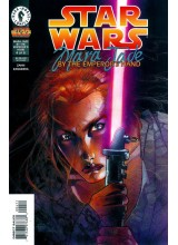 Комикс 1998-11 Star Wars - Mara Jade - By The Emperors Hand 4
