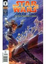 Комикс 1998-12 Star Wars - Mara Jade - By The Emperors Hand 5