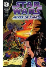 Комикс 1995-09 Star Wars - River of Chaos 3