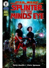 Комикс 1995-12 Star Wars - Splinter of The Minds Eye 1
