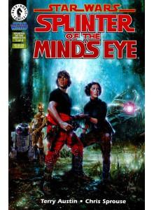 Comics 1995-12 Star Wars - Splinter of The Minds Eye 1