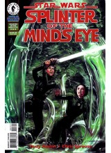 Комикс 1996-04 Star Wars - Splinter of The Minds Eye 3