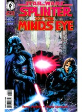 Комикс 1996-06 Star Wars - Splinter of The Minds Eye 4