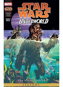Комикс 2001-03 Star Wars Underworld 3 of 5