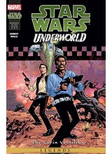 Комикс 2001-04 Star Wars Underworld 4 of 5
