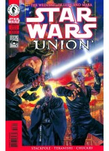 Комикс 2000-01 Star Wars - Union 3
