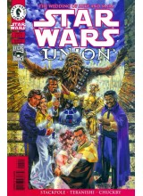 Комикс 2000-02 Star Wars - Union 4