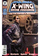 Комикс 1997-08 Star Wars - X-Wing Rogue Squadron - In The Empire's Service 1