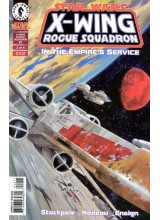 Комикс 1997-09 Star Wars - X-Wing Rogue Squadron - In The Empire's Service 2
