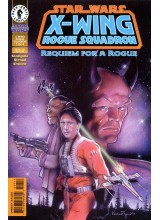 Комикс 1997-03 Star Wars - X-Wing Rogue Squadron - Requiem for a Rogue 1