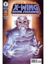 Комикс 1997-05 Star Wars - X-Wing Rogue Squadron - Requiem for a Rogue 3