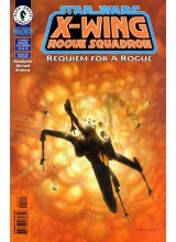 Комикс 1997-06 Star Wars - X-Wing Rogue Squadron - Requiem for a Rogue 4