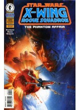 Комикс 1996-03 Star Wars - X-Wing Rogue Squadron - The Phantom Affair 2