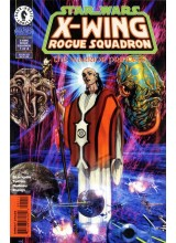 Комикс 1996-10 Star Wars - X-Wing Rogue Squadron - The Warrior Princess 1