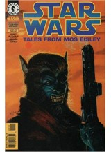 Комикс 1996-03 Star Wars - Tales from Mos Eisley 1