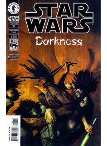 Comics 2001-07 Star Wars - Darkness 1