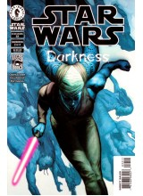 Комикс 2001-08 Star Wars - Darkness 2