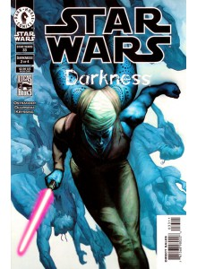 Comics 2001-08 Star Wars - Darkness 2