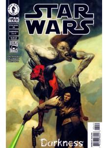 Comics 2001-09 Star Wars - Darkness 3