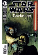 Комикс 2001-10 Star Wars - Darkness 4