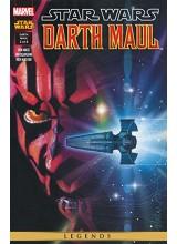 Комикс 2000-10 Star Wars - Darth Maul 2