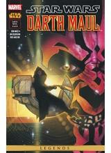 Комикс 2000-11 Star Wars - Darth Maul 3