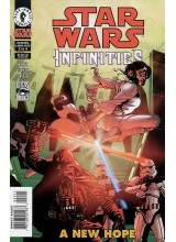 Комикс 2001-06 Star Wars - Infinities - A New Hope 2