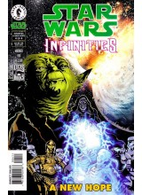 Комикс 2001-09 Star Wars - Infinities - A New Hope 3
