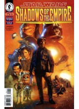Комикс 1996-05 Star Wars - Shadows of The Empire 1